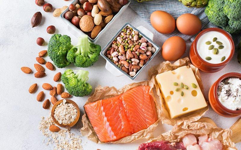 bệnh viêm đa khớp nên ăn gì